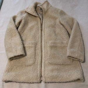 Loft Sherpa jacket